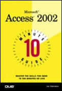 New and used books on Microsoft Access at Powell's
